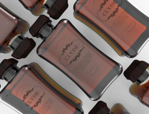 Whisky Escocés Clyde