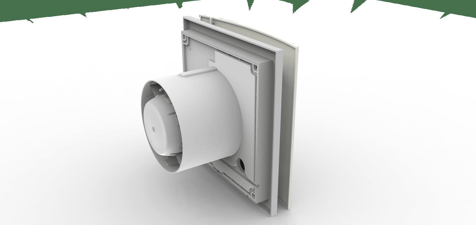 extracteur salle de bain
