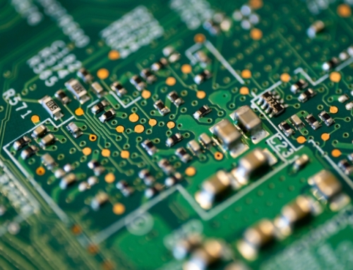 Inmold electronics