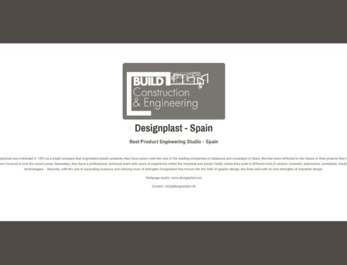 Premi al millor estudi de disseny d'Espanya 2020